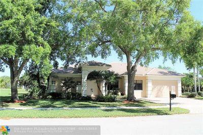 Davie Single Family Home Backup Contract-Call LA: 13359 SW 43rd St