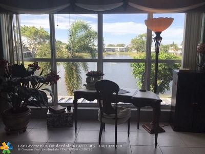 Delray Beach Condo/Townhouse For Sale: 1845 NW 13th St #202