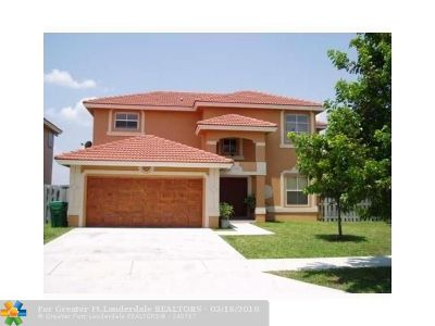 Miami Single Family Home For Sale: 3260 SW 149 Av
