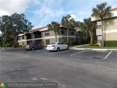Coconut Creek Condo/Townhouse For Sale: 2530 NW 49th Ter #710