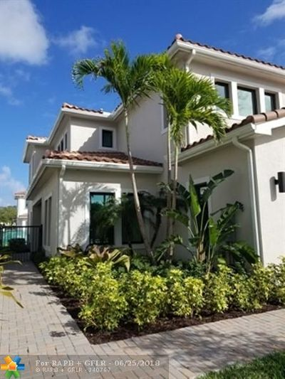 Fort Lauderdale Single Family Home For Sale: 5999 Brookfield Cir East