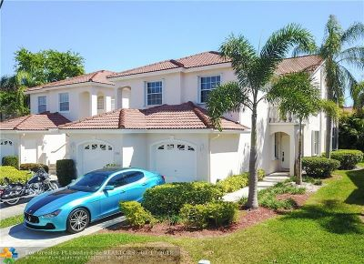 Boca Raton FL Condo/Townhouse For Sale: $279,900