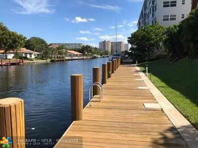 Fort Lauderdale Condo/Townhouse For Sale: 2801 NE 33rd Ct #205