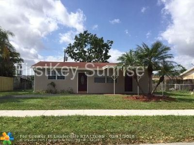 Coral Springs FL Rental For Rent: $2,390