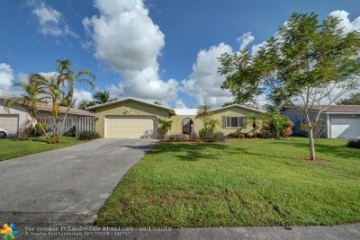 Coral Springs FL Rental For Rent: $2,200