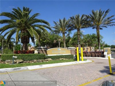 Coral Springs Rental For Rent: 8721 Wiles Rd #202