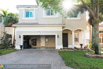 Boynton Beach Single Family Home Backup Contract-Call LA: 7158 Ivy Crossing Ln