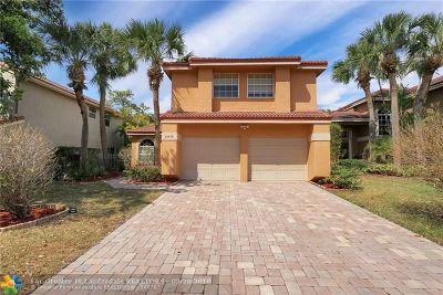 Boca Raton FL Single Family Home For Sale: $439,000
