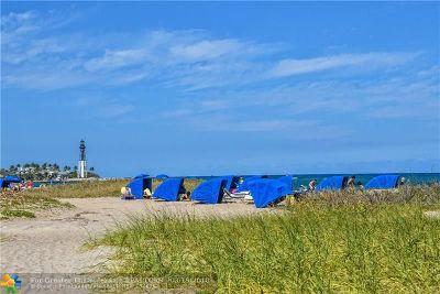 Pompano Beach Condo/Townhouse For Sale: 3252 NE 13th St #209
