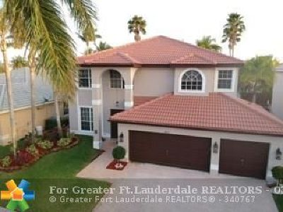 Miramar Single Family Home Backup Contract-Call LA: 18152 SW 25th St