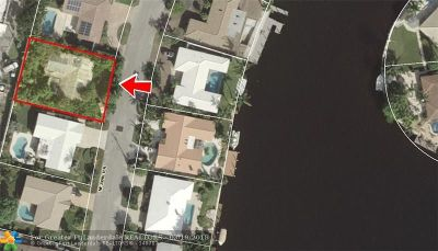Fort Lauderdale Single Family Home For Sale: 2309 NE 22nd Ter