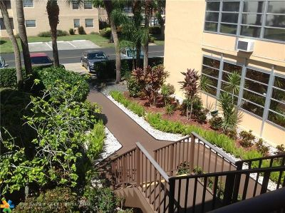Delray Beach Condo/Townhouse For Sale: 516 Piedmont K #516