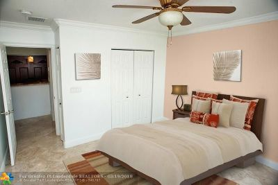 Broward County, Collier County, Lee County, Palm Beach County Rental For Rent: 2201 SE 18th St #312