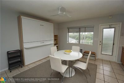 Dania Beach Condo/Townhouse For Sale: 223 S Federal Hwy #79