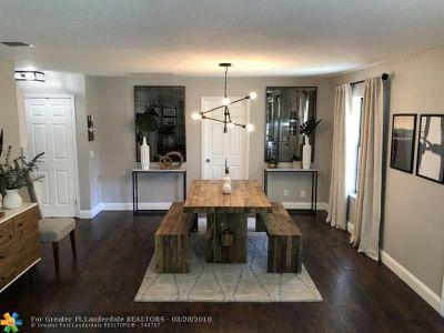 Jupiter Single Family Home Backup Contract-Call LA: 13195 164th Ct N