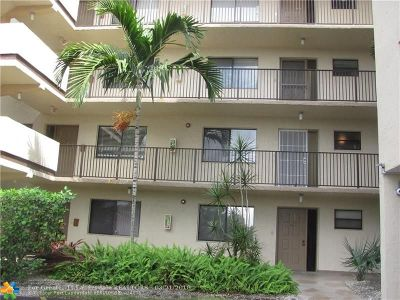 North Lauderdale Condo/Townhouse Backup Contract-Call LA: 8000 Hampton Blvd #205