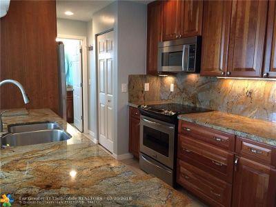 Boynton Beach Single Family Home For Sale: 1106 Ocean Dr
