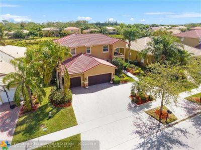 Lake Worth Single Family Home For Sale: 10391 Cypress Lakes Preserve Dr