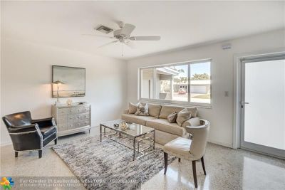 Wilton Manors Single Family Home For Sale: 2601 NW 7th Ave