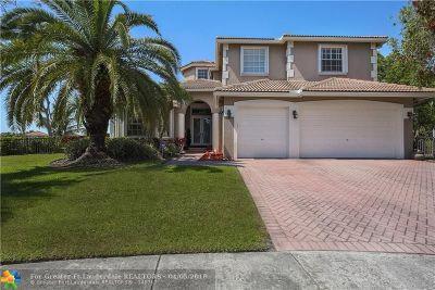 Miramar Single Family Home Backup Contract-Call LA: 18991 SW 30th St