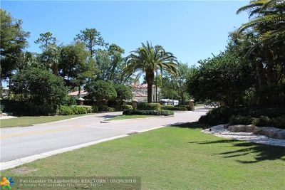 Parkland Residential Lots & Land For Sale: 6352 NW 65th Way