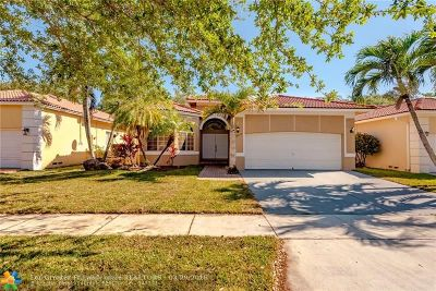 Miramar Single Family Home Backup Contract-Call LA: 14072 SW 32nd St