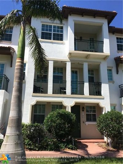 Miramar Condo/Townhouse Backup Contract-Call LA: 11964 SW 29th St #11964