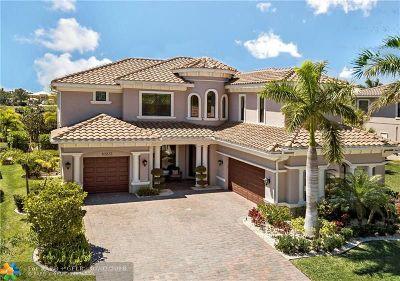 Parkland Single Family Home For Sale: 10232 Emerson St