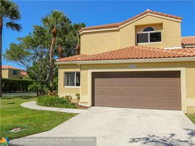 Boca Raton Single Family Home Backup Contract-Call LA: 10501 Lake Vista Cir