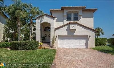 Pembroke Pines Single Family Home Backup Contract-Call LA: 15811 SW 14th St