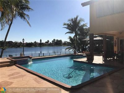 Miami Single Family Home For Sale: 14270 SW 43rd Ter