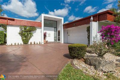Tamarac Single Family Home For Sale: 5205 Yellow Pine Lane