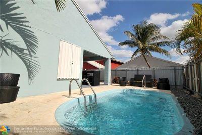 Miami Single Family Home Backup Contract-Call LA: 14933 SW 59 St