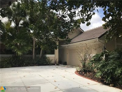 Palm Beach Gardens Single Family Home For Sale: 131 Coventry Pl