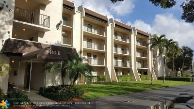 Davie Condo/Townhouse For Sale: 9430 Poinciana Pl. #305