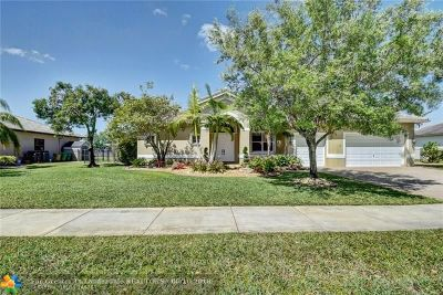 Davie Single Family Home For Sale: 4029 SW 141st Ave