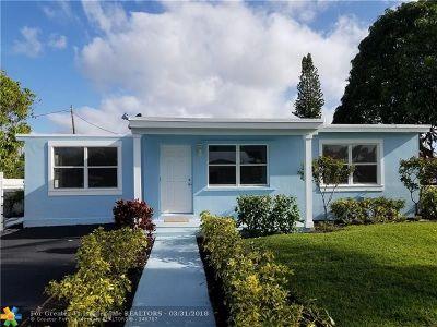 Lantana Single Family Home Backup Contract-Call LA: 35 Mentone