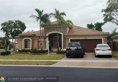 Homestead Single Family Home For Sale: 3590 NE 11th Dr