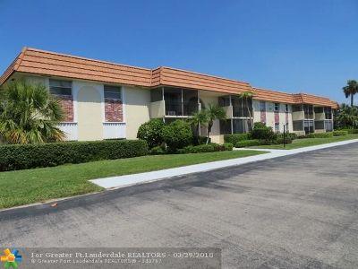 Boca Raton Condo/Townhouse For Sale: 22795 SW 66th Ave #202