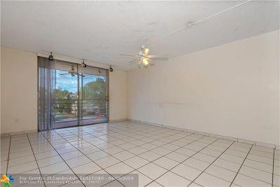 Miramar Condo/Townhouse Backup Contract-Call LA: 3285 Foxcroft Rd #E317