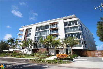 Condo/Townhouse For Sale: 1110 Seminole Drive #201