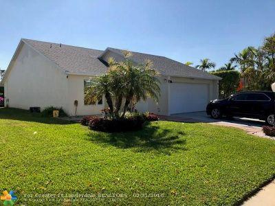 Boca Raton Single Family Home Backup Contract-Call LA: 20942 Springs Ter