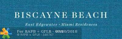 Miami Condo/Townhouse For Sale: 2900 NE 7th Ave #PH 5002