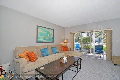 Lauderdale By The Sea Condo/Townhouse Backup Contract-Call LA: 1501 S Ocean Blvd #109