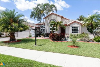 Davie Single Family Home Backup Contract-Call LA: 3281 Overlook Rd