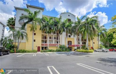 Boca Raton Condo/Townhouse For Sale: 22701 Camino Del Mar #65