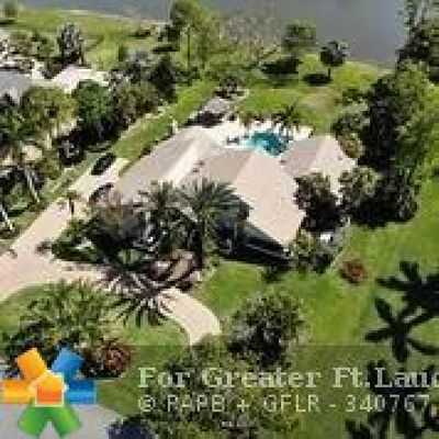 Coral Springs FL Single Family Home For Sale: $799,900