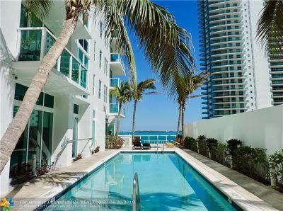 Miami Condo/Townhouse For Sale: 186 SE 12th Ter #2003