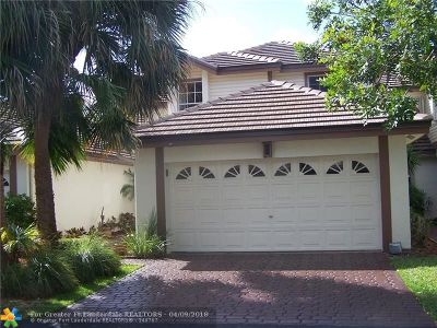 Coral Springs Condo/Townhouse Backup Contract-Call LA: 11646 NW 19th Dr #11646