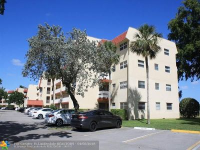 Condo/Townhouse Backup Contract-Call LA: 1040 Country Club Dr #107